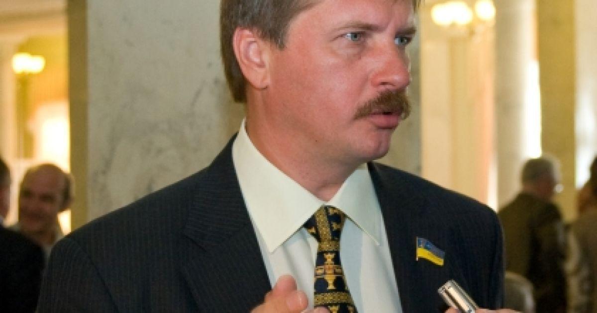 Тарас Чорновіл не пройшов до Верховної Ради @ novaya.com.ua