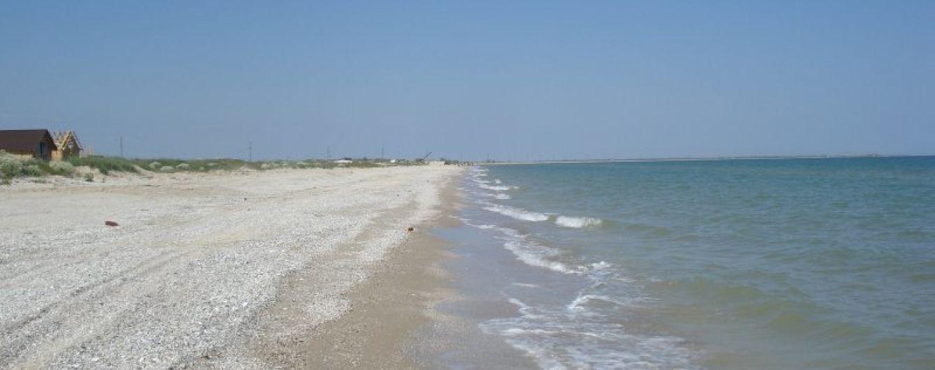 В ФСБ России заявили о задержание двух рыбаков в Азовском море