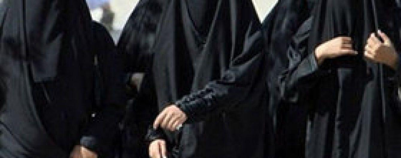 Саудовским женщинам разрешили выбирать способ родов