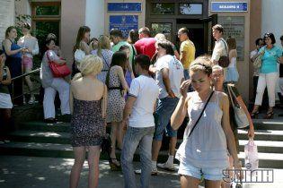 В ведомстве Табачника рассказали о новинках в заданиях ВНО-2013