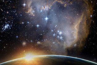 Нова гіпотеза передрікає повну зупинку часу у Всесвіті