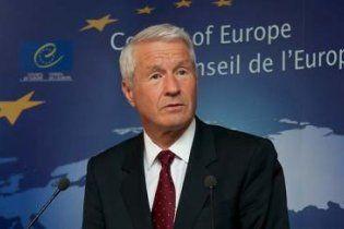 """""""Ще один шанс"""". У Раді Європи назвали крайній термін сплати Росією внесків до бюджету"""