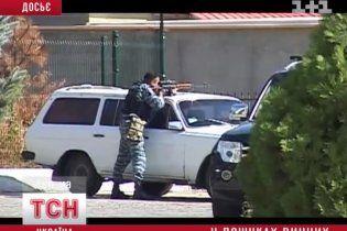 """Суд разбирается с """"гусарством"""" милиции при задержании банды Дикаева"""