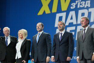 Регионалы завалили Украину внешней рекламой, но отказывались платить политтехнологам