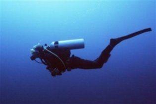 У Криму потонув 63-річний аквалангіст