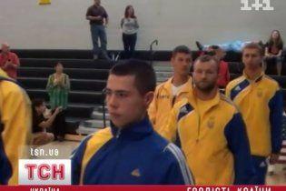 Українські каратисти розлякали суперників і привезли додому 48 медалей