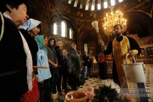 Косово заборонило президенту Сербії молитися в сербській святині
