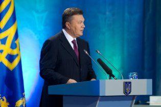 Янукович через два месяца вернется в Туркменистан за газом