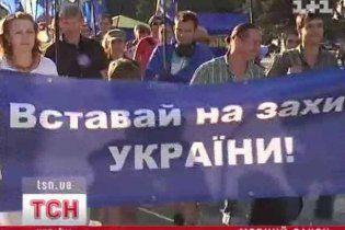 У Тернополі не збираються приймати мовний закон наперекір вимогам прокуратури