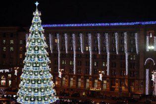 Кабмін визначив вихідні дні на Новий рік та різдвяні свята