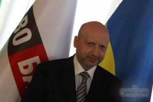 Турчинов розповів, які відносини будуть в України з Росією