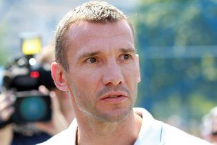 Шевченко определится со сборной Украины до конца недели