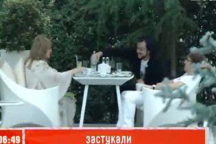 Киркоров вечерами в Ялте подпаивает Пугачеву