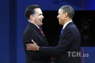Букмекери і кіт Жора пророкують перемогу Обами