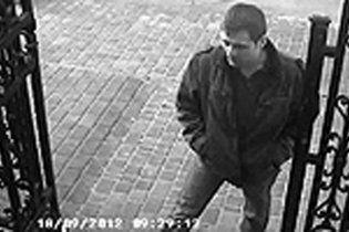 Милицию не впечатлили заявления адвоката Мазурка