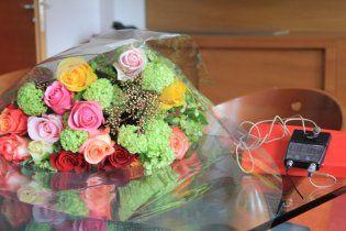 Цветы к 8 Марта резко подскочили в цене