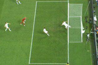 Футбольні експерти Англії не розуміють, чому не зарахували гол Девіча