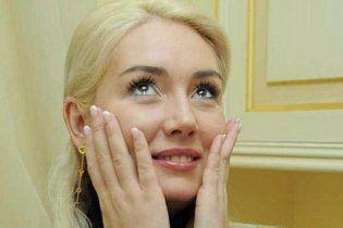Розинская полетит в Неаполь целовать Мельниченко и пить шампанское