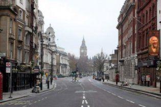 Найкращим містом для чоловіків визнали Лондон