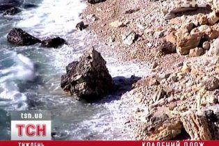 Крым уничтожают ради российского олимпийского городка