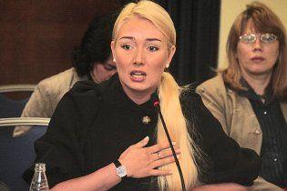 Розинская второй раз проиграла суд против гаишников