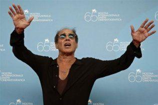 74-летний Адриано Челентано возвращается на сцену после 20-летнего перерыва