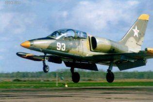 В Азовском море нашли парашют пилота российского Л-39 - СМИ
