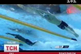 Пловцы о поражении: в Украине не пускали в бассейн, а выступать пришлось в разорванных костюмах