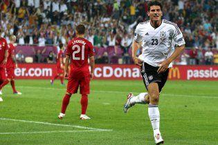 Німеччина - Португалія - 1:0. Важка перемога Бундестіму