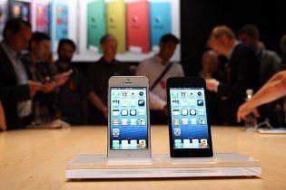 В интернет попали первые шпионские фото следующего iPhone
