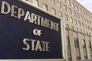 США також говорять про адмінресурс і фальсифікації на виборах 2012