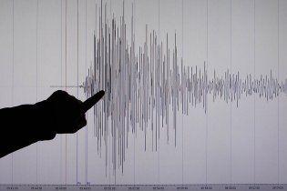 Курортный район Турции сильно всколыхнуло землетрясение