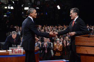 Обама переміг Ромні на достроковому голосуванні в ключових штатах