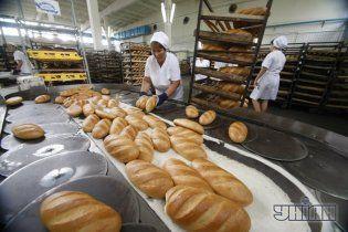 В Киеве вырастут цены на хлеб