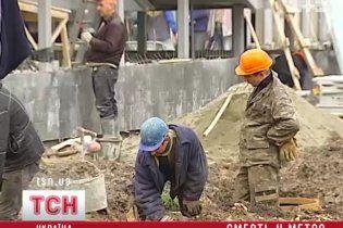 """Електрик загинув на будівництві станції """"Іподром"""" через недбалість керівництва"""