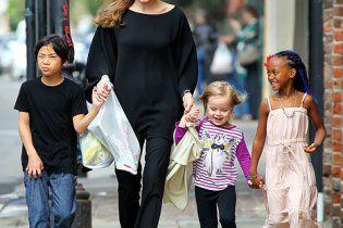 Смотреть Анджелина снова беременна видео