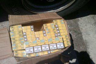 Украина стала мировым лидером по контрабанде сигарет