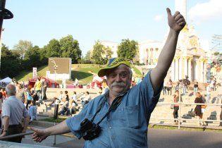 У фан-зоні Києва співатимуть Ніно Катамадзе за 150 грн та Елтон Джон безкоштовно