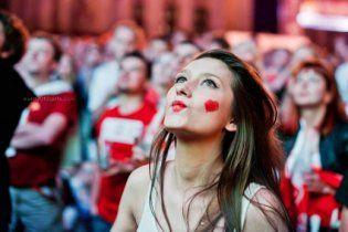 Евро-2012 собрал наибольшую аудиторию в истории