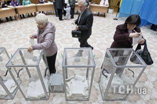 """ОБСЄ розкритикувала вибори 2012: був адмінресурс і """"брудні гроші"""""""
