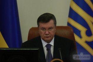 Лидеры оппозиции предложили устроить Януковичу импичмент