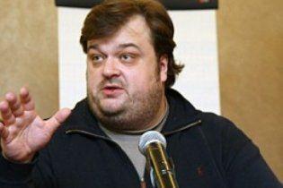 Російський коментатор Уткін припинив співпрацю з пропагандистським каналом