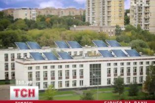 Крыши украинских домов превратятся в источники электричества и релакса