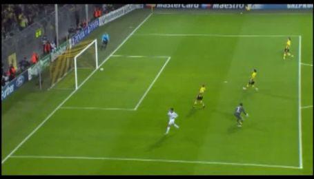 Боруссия дортмунд 2 3 олимпик марсель видео