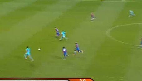 Арсенал - Говерла - 2:0. Обзор матча