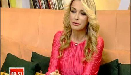 Ольга Сумська розповіла про акторські успіхи доньки