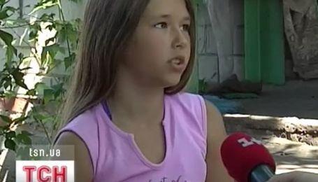 В Черкасской области 9-летняя девочка спасла 11-летнюю от гибели
