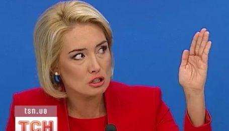 Телеведущая Наталья Розинская планирует жаловаться в Европейский суд