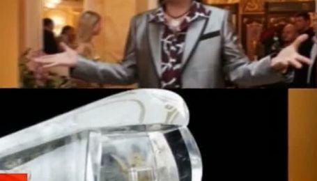 Кіркоров захотів скляну труну