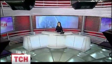 Наталья Мосейчук снова в эфире основного выпуска ТСН